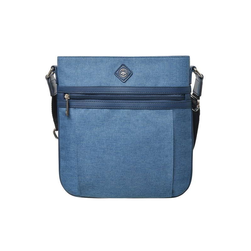 STONE POP CROSS BAG (SKY BLUE)
