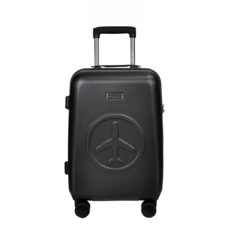 EMBO FLY 24in TRAVELBAG (BLACK)