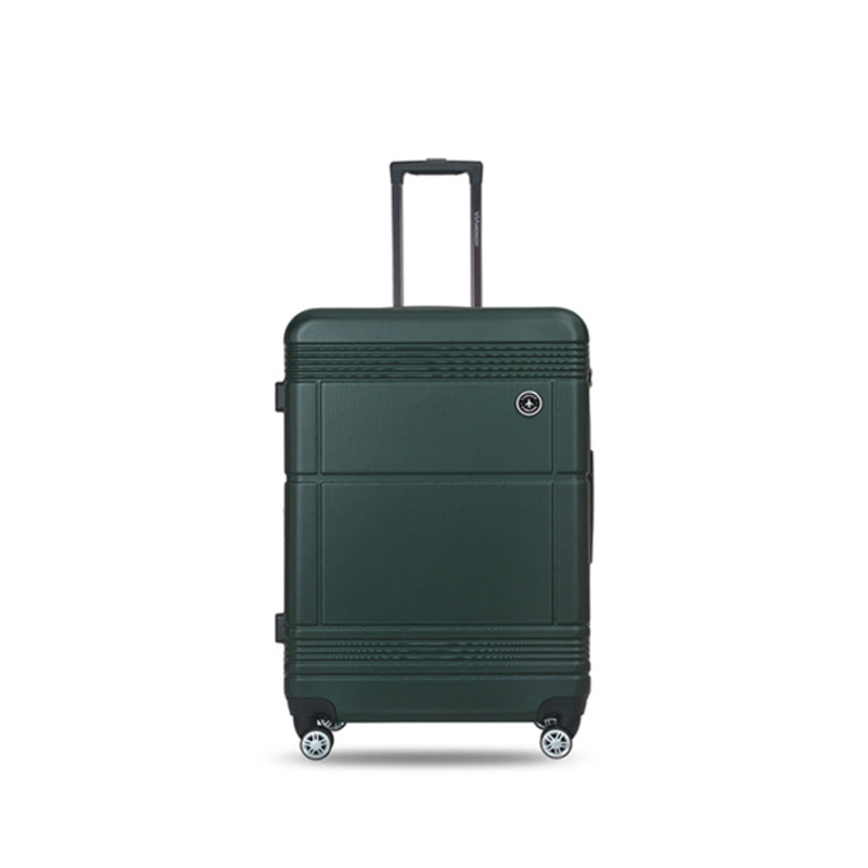 [사은품증정]ROOPY 24in TRAVELBAG (DARK GREEN)