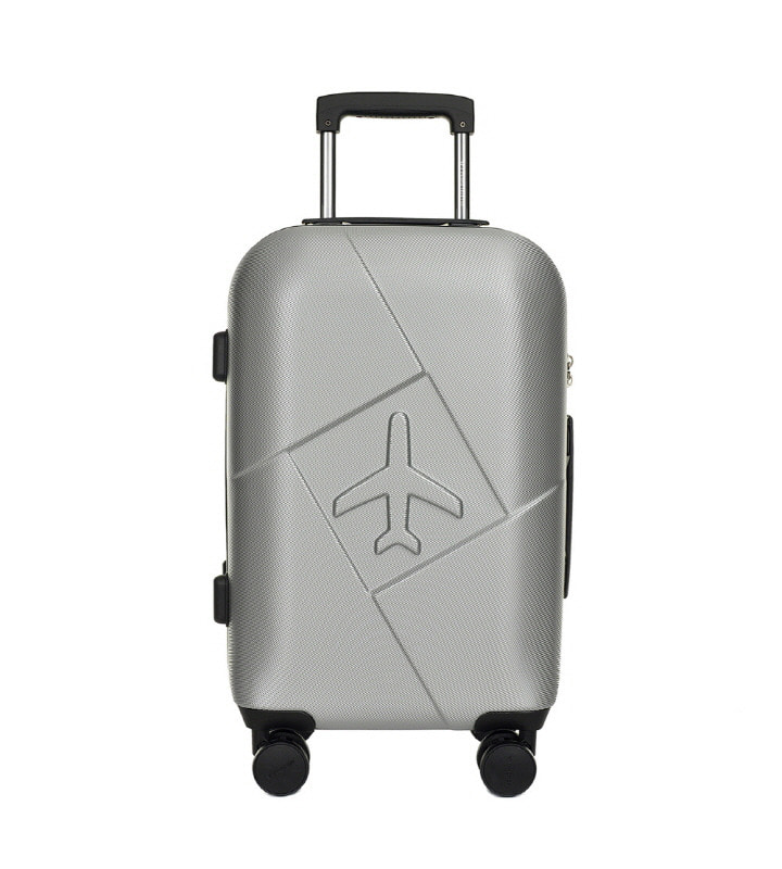 [사은품증정]DIA 28in TRAVELBAG (SILVER)